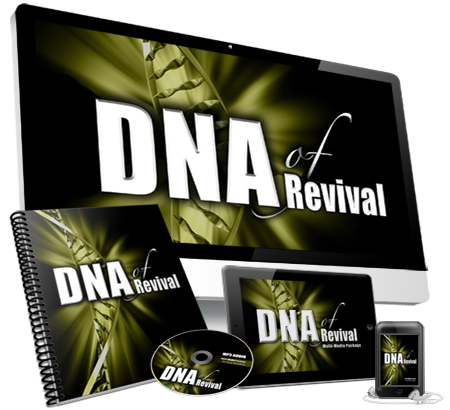 DNA of Revival